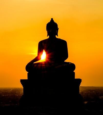 Buddha larger