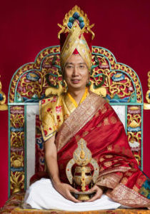 HHRatnaVajraRinpoche
